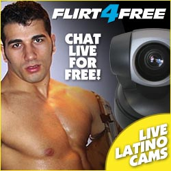 Latin Men Online Now