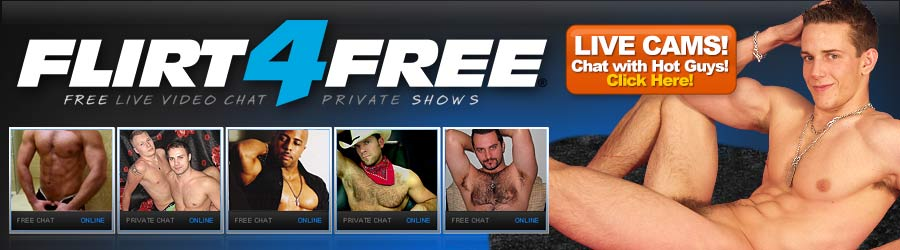 LIVE CAMS! Chat with Hot Guys!