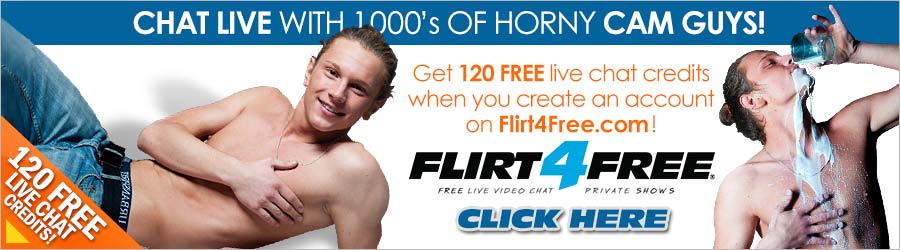 Chat Live with 1,000's of Horny Cam Guys
