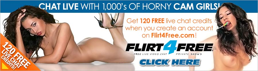 Chat Live with 1,000's of Horny Cam Girls
