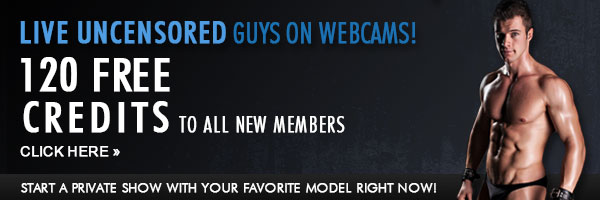 120 FREE CREDITS to all new members!