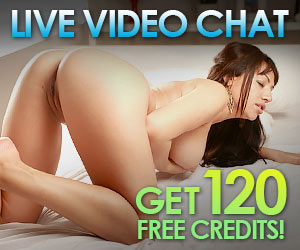 Live XXX Video Chat - Get 120 Free Credits!