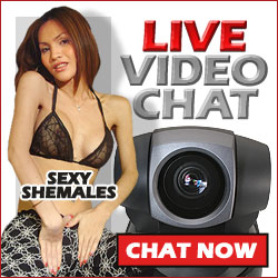 Live Shemales Online Now