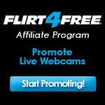 Flirt4Free Affiliate Program