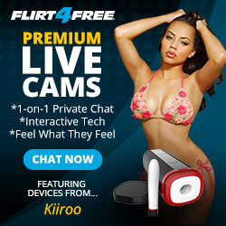 Flirt4Free Premium Live Cams