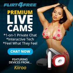 Flirt4Free Premium Live Cams