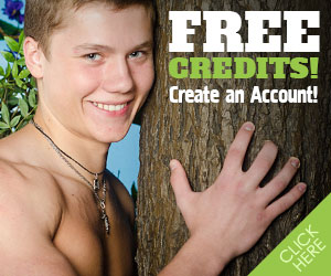 FREE CREDITS - Create an Account!