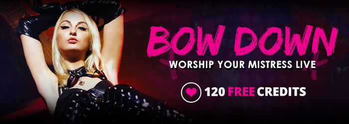 Bow Down - 120 Free Credits!